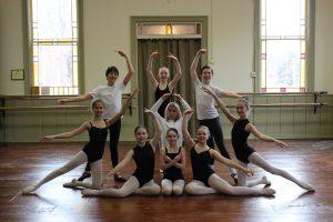 Junior class (2)